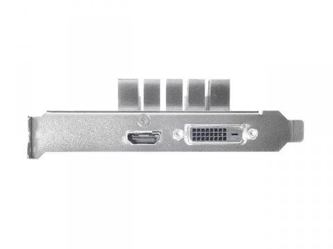 ASUS GT1030-SL-2G-BRK 03 PCパーツ グラフィック・ビデオカード PCI-EXPRESS