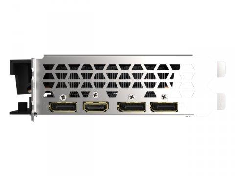 GIGABYTE GV-N166TIXOC-6GD 03 PCパーツ グラフィック・ビデオカード PCI-EXPRESS