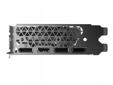 ZTGTX1660TI-6GB/ZT-T16610F-10L VD6900 03 PCパーツ グラフィック・ビデオカード PCI-EXPRESS