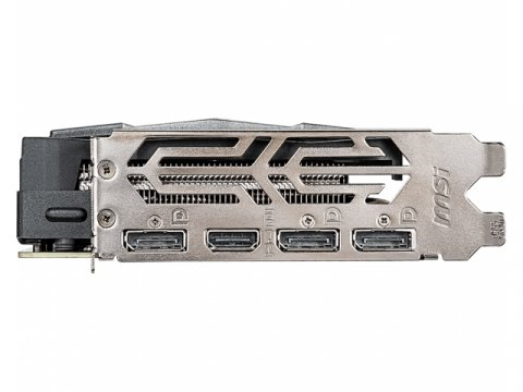 MSI GeForce GTX 1660 GAMING X 6G 03 PCパーツ グラフィック・ビデオカード PCI-EXPRESS