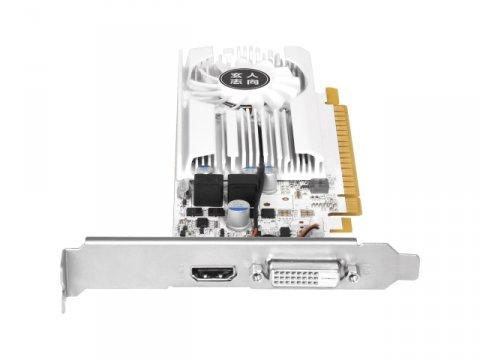 玄人志向 GF-GT1030-E2GB/LP/D5 03 PCパーツ グラフィック・ビデオカード PCI-EXPRESS