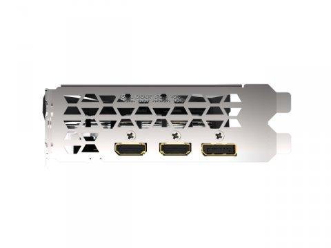 GIGABYTE GV-N1650OC-4GD 03 PCパーツ グラフィック・ビデオカード PCI-EXPRESS