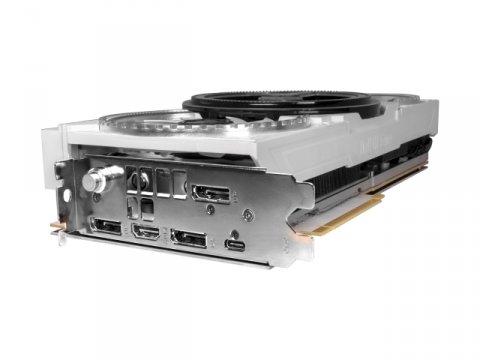 玄人志向 GK-RTX2080Ti-HOF 10th AE 03 PCパーツ グラフィック・ビデオカード PCI-EXPRESS