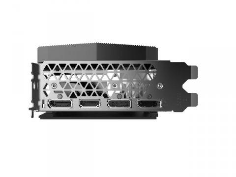ZOTAC ZT-T20610B-10P 2060S AMPEXT VD7004 03 PCパーツ グラフィック・ビデオカード PCI-EXPRESS