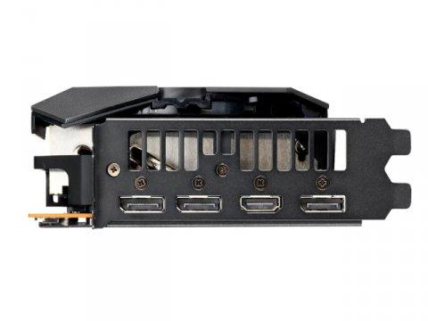 ASUS ROG-STRIX-RX5700XT-O8G-GAMING 03 PCパーツ グラフィック・ビデオカード PCI-EXPRESS