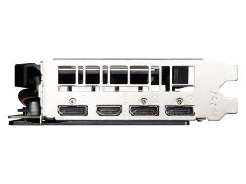 MSI GeForce GTX 1660 SUPER VENTUS XS OC 03 PCパーツ グラフィック・ビデオカード PCI-EXPRESS