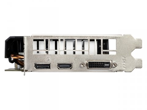 MSI GeForce GTX 1660 SUPER AERO ITX OC 03 PCパーツ グラフィック・ビデオカード PCI-EXPRESS