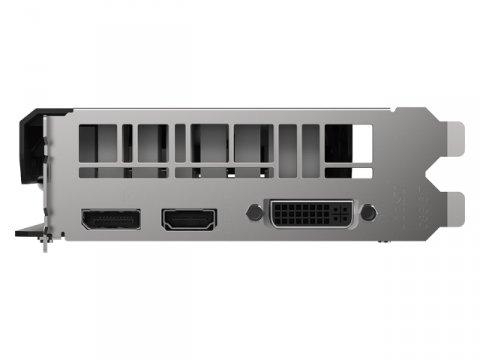 MSI GeForce GTX 1650 SUPER AERO ITX OC 03 PCパーツ グラフィック・ビデオカード PCI-EXPRESS