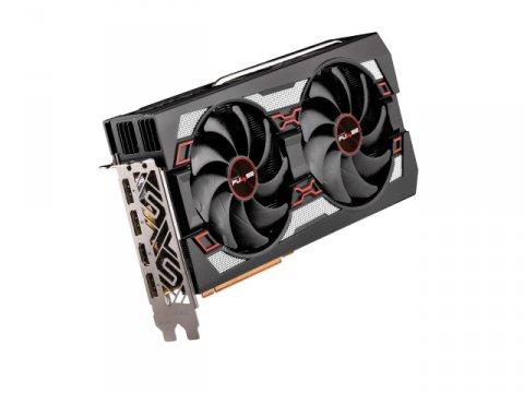 SA-RX5600XTPULSE-6GBGDR6/11296-01 VD7193 03 PCパーツ グラフィック・ビデオカード PCI-EXPRESS