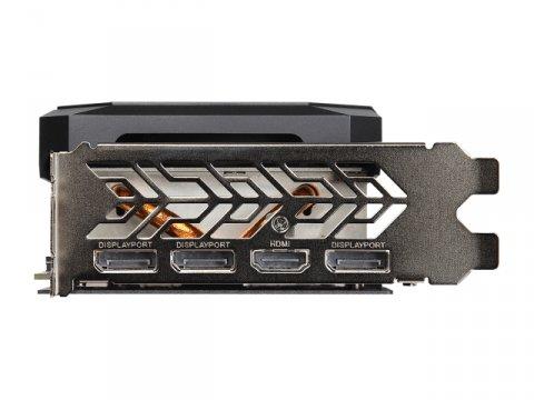 ASRock RX 5600 XT PG D3 6G OC 03 PCパーツ グラフィック・ビデオカード PCI-EXPRESS