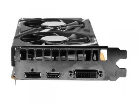 玄人志向 GF-GTX1650D6-E4GB 03 PCパーツ グラフィック・ビデオカード PCI-EXPRESS
