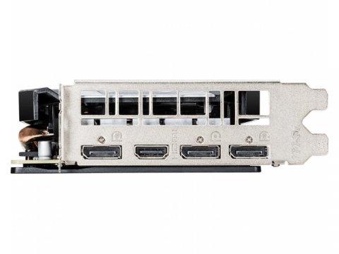 MSI GeForce GTX 1660 VENTUS XS 6G OC 03 PCパーツ グラフィック・ビデオカード PCI-EXPRESS