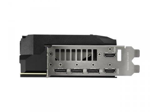 ASUS ROG-STRIX-RTX3080-O10G-GAMING 03 PCパーツ グラフィック・ビデオカード PCI-EXPRESS