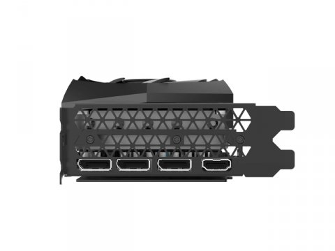 ZTRTX3090TRINITY-24GBGDR6 VD7349 03 PCパーツ グラフィック・ビデオカード PCI-EXPRESS
