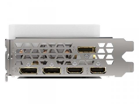 GIGABYTE GV-N3090VISION OC-24GD 03 PCパーツ グラフィック・ビデオカード PCI-EXPRESS