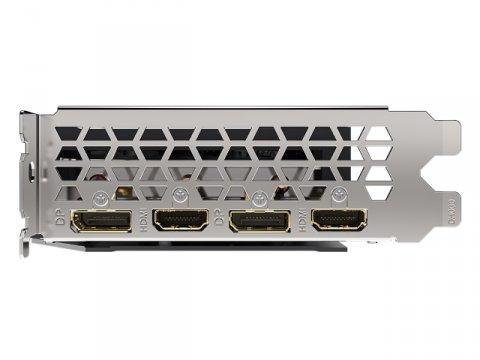 GIGABYTE GV-N3070EAGLE OC-8GD 03 PCパーツ グラフィック・ビデオカード PCI-EXPRESS