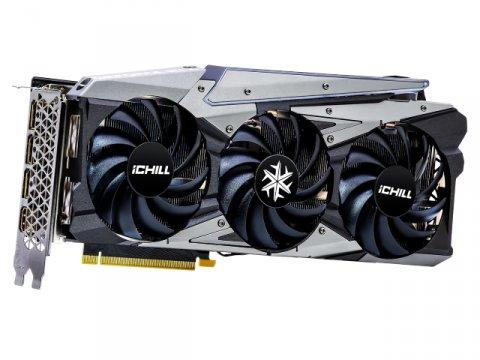 INNO3D C30703-08D6X-1710VA38 03 PCパーツ グラフィック・ビデオカード PCI-EXPRESS