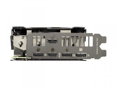 ASUS TUF-RTX3070-O8G-GAMING 03 PCパーツ グラフィック・ビデオカード PCI-EXPRESS