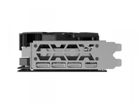 玄人志向 GG-RTX3070-E8GB/OC/DF 03 PCパーツ グラフィック・ビデオカード PCI-EXPRESS