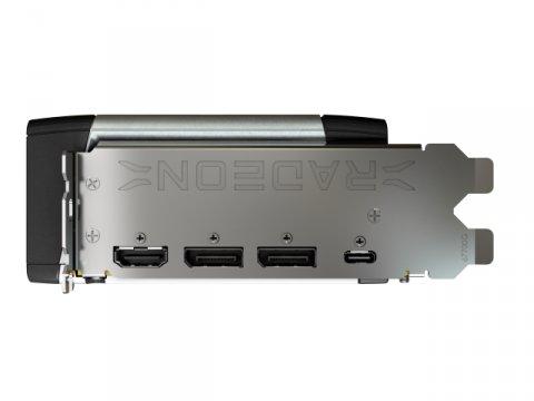 ASRock RADEON RX6800XT 16G 03 PCパーツ グラフィック・ビデオカード PCI-EXPRESS