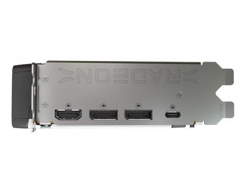 玄人志向 RD-RX6800-E16GB 03 PCパーツ グラフィック・ビデオカード PCI-EXPRESS