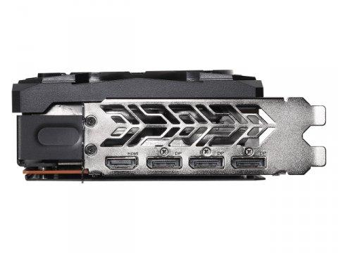 ASRock RX 6800 XT PG D 16G OC 03 PCパーツ グラフィック・ビデオカード PCI-EXPRESS