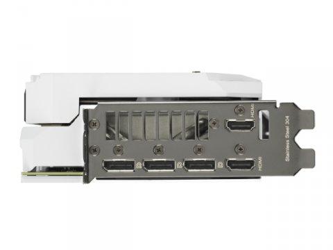ASUS ROG-STRIX-RTX3080-O10G-GUNDAM 03 PCパーツ グラフィック・ビデオカード PCI-EXPRESS