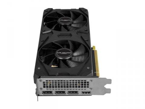 玄人志向 GG-RTX3060-E12GB/OC/DF 03 PCパーツ グラフィック・ビデオカード PCI-EXPRESS