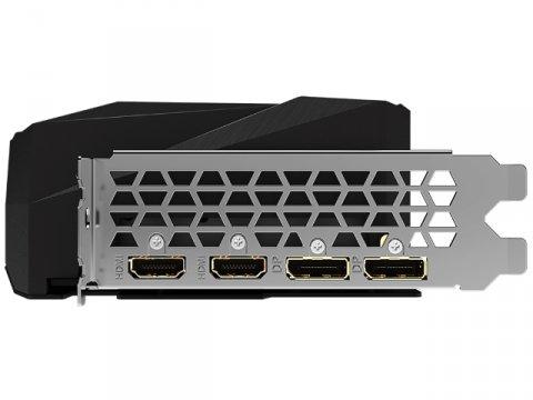 GIGABYTE GV-R69XTAORUS M-16GD 03 PCパーツ グラフィック・ビデオカード PCI-EXPRESS
