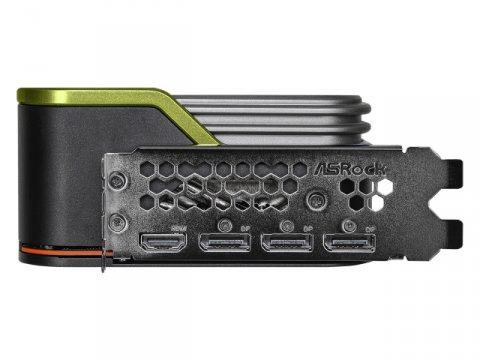 ASRock RX6900XT OCF 16G 03 PCパーツ グラフィック・ビデオカード PCI-EXPRESS