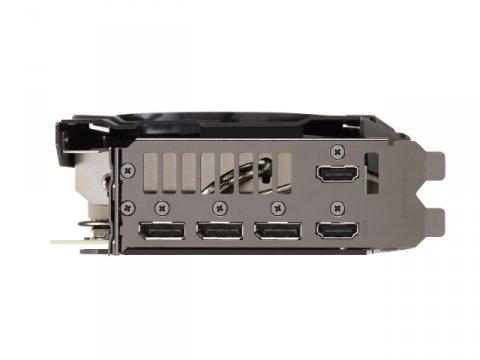 ASUS TUF-RTX3070TI-O8G-GAMING 03 PCパーツ グラフィック・ビデオカード PCI-EXPRESS