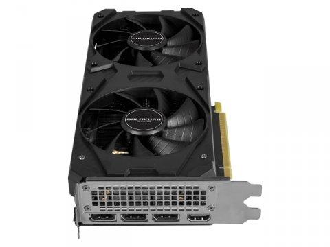 玄人志向 GG-RTX3060Ti-E8GB/DF/LHR 03 PCパーツ グラフィック・ビデオカード PCI-EXPRESS