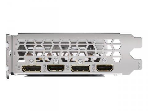 GIGABYTE GV-N306TVISION OC-8GD R2.0 03 PCパーツ グラフィック・ビデオカード PCI-EXPRESS