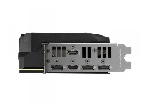 ASUS ROG-STRIX-RTX3070-O8G-V2-GAMING 03 PCパーツ グラフィック・ビデオカード PCI-EXPRESS