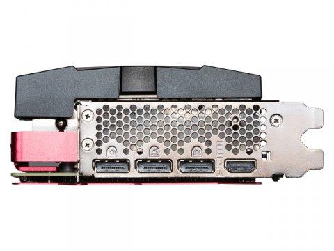 MSI RTX 3070 SUPRIM SE 8G LHR x GODZILLA 03 PCパーツ グラフィック・ビデオカード PCI-EXPRESS