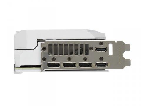 ASUS ROG-STRIX-RTX3080-O10G-WHITE-V2 03 PCパーツ グラフィック・ビデオカード PCI-EXPRESS