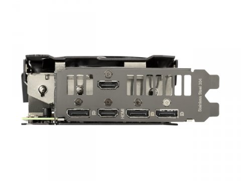 ASUS TUF-RTX3070-O8G-V2-GAMING 03 PCパーツ グラフィック・ビデオカード PCI-EXPRESS
