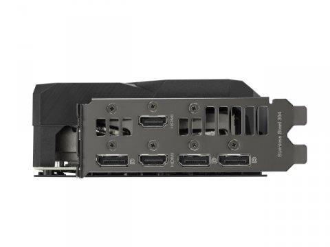 ASUS DUAL-RTX3060TI-O8G-V2 03 PCパーツ グラフィック・ビデオカード PCI-EXPRESS