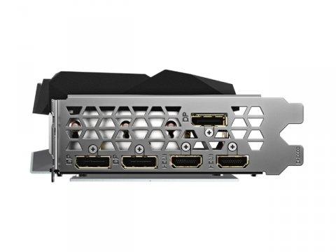 GIGABYTE GV-N3080GAMING OC-10GD R2.0 03 PCパーツ グラフィック・ビデオカード PCI-EXPRESS