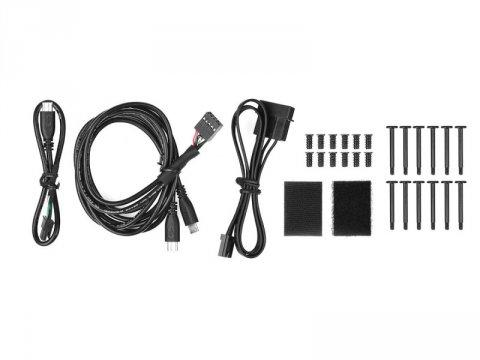 CL-F072-PL12SW-A 03 PCパーツ クーラー | FAN | 冷却関連 セカンドファン