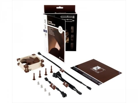 S/ Noctua NF-A8 PWM 03 PCパーツ クーラー | FAN | 冷却関連 セカンドファン
