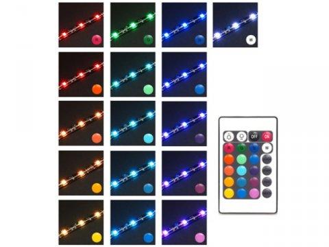 Scythe LED ILLUMINACION LEDイルミナシオン 03 PCパーツ PCアクセサリー 光り物、PCMOD系