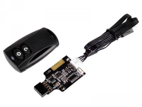 SilverStone SST-ES02-USB 03 PCパーツ マザーボード | メインボード マザーボード拡張パーツ