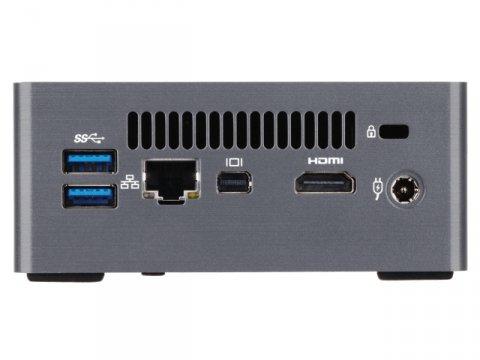 GIGABYTE GB-BSi7H-6500 03 PCパーツ ベアボーン Intel用ベアボーン