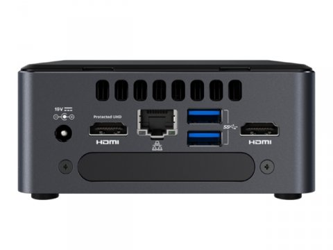 intel BLKNUC7I5DNH9E 03 PCパーツ ベアボーン Intel用ベアボーン