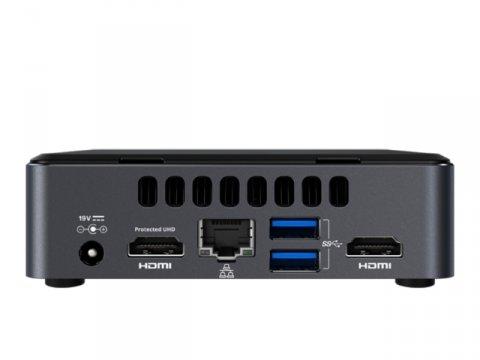 intel BLKNUC7I7DNKE 03 PCパーツ ベアボーン Intel用ベアボーン
