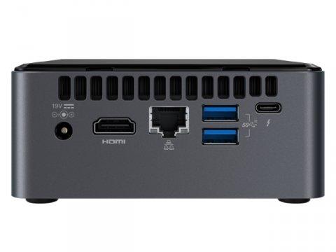 intel BOXNUC8I3BEH 03 PCパーツ ベアボーン Intel用ベアボーン