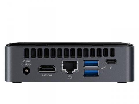 intel BOXNUC8I3BEK 03 PCパーツ ベアボーン Intel用ベアボーン