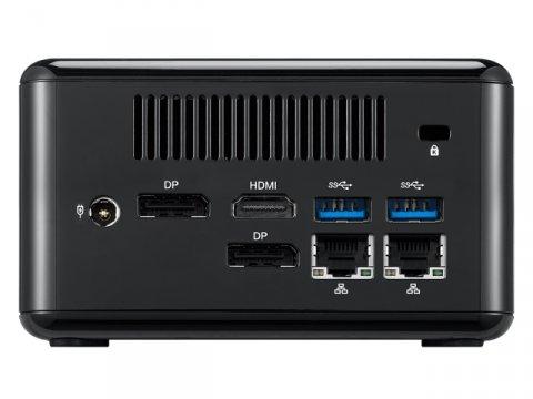 ASRock 4X4 BOX-R1000M/JP 03 PCパーツ ベアボーン AMD用ベアボーン