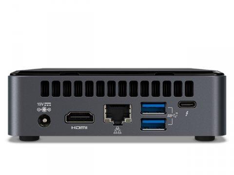 intel BXNUC10I3FNK 03 PCパーツ ベアボーン Intel用ベアボーン